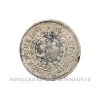20 Kreuzer, 1659