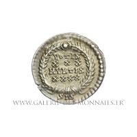 Silique frappé à Siscia vers 357-361