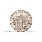1 Batzen 1826