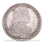 Ducato 1684 Naples