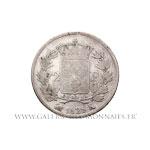 2 FRANCS Charles X 1828 K Bordeaux