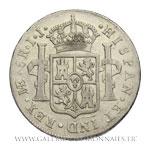 8 Réales, 1790 LIMAE Lima