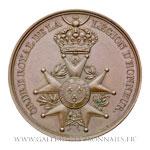 Médaille de l'Ordre de la Légion d'Honneur, par DROZ.