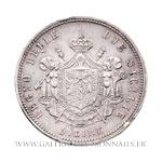 5 Lire 1813 Naples