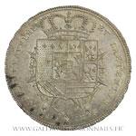 Francescone ou 10 paoli, 1803 Pise