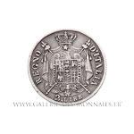 2 Lires 1813 M Milan