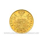 40 Lire or 1810 M Milan