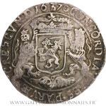 Ducaton 1670 (chien)