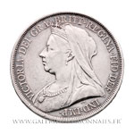 Crown 1893 An LVI
